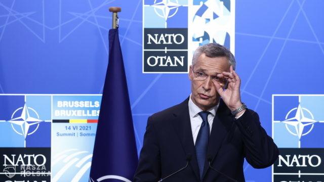 Stoltenberg po szczycie NATO: relacje z Rosją najgorsze od zimnej wojny