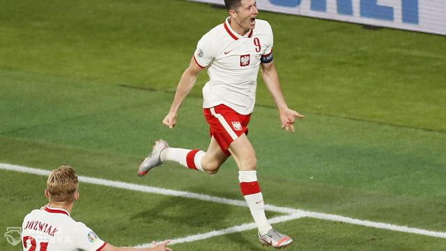 ME 2021 – hiszpańskie media: Lewandowski uciszył krytyków; Szwedzi mogą się bać