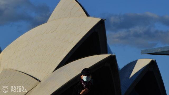 BBC News: Australijczycy wściekli przez kolejny lockdown