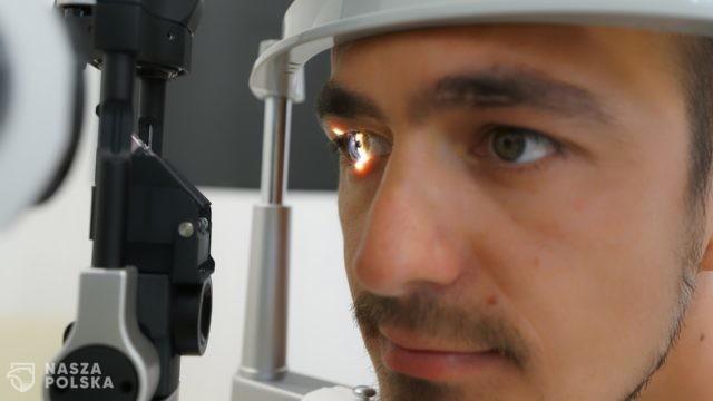 Naukowcy częściowo przywrócili wzrok niewidomemu mężczyźnie