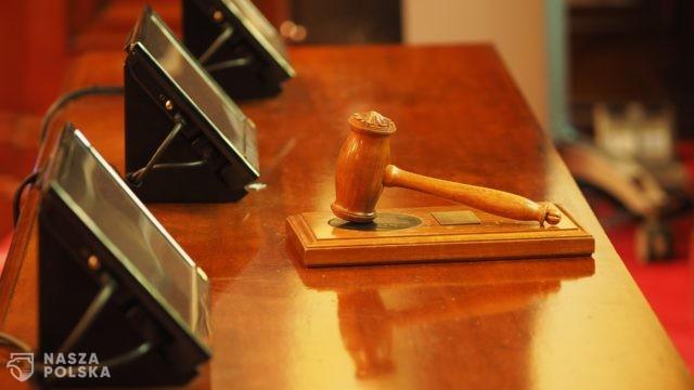 Ziobro: środowisko sędziów nie jest w stanie samo się oczyścić