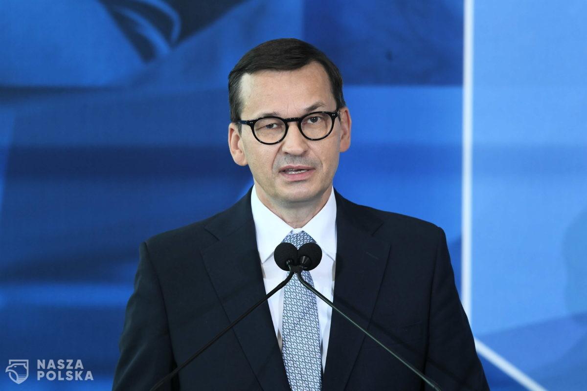 Rozpoczęło się posiedzenie rządu, który zajmie się projektem budżetu na 2022 r.