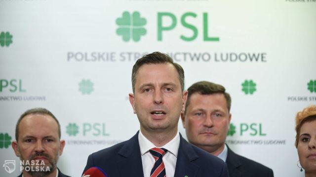 PSL proponuje obniżkę akcyzy i marży nałożonej na paliwo przez PKN Orlen