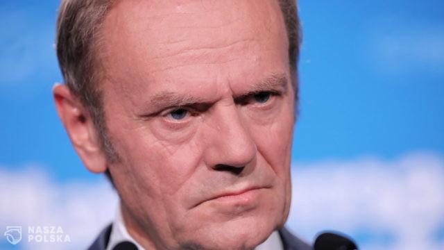 Posłowie Lewicy odcinają się od słów Tuska o migrantach