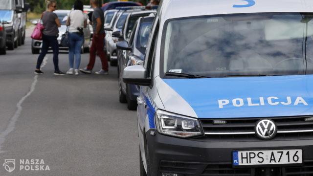 Podejrzewany o trzykrotne zabójstwo Jacek Jaworek nadal na wolności