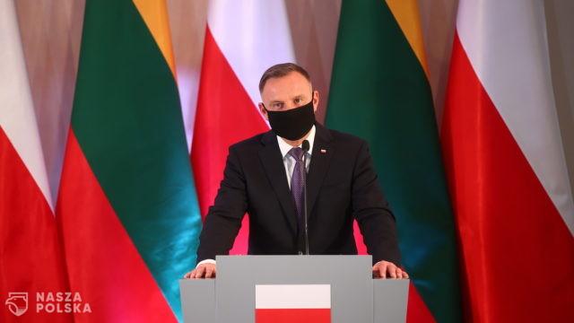 Pomożemy Litwie w ochronie granic przed nielegalnymi imigrantami