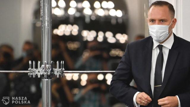 Senat zgodził się na wybór Karola Nawrockiego na prezesa IPN