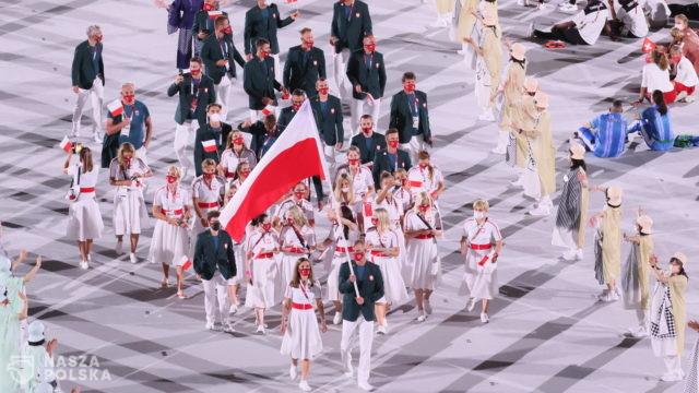 Reprezentacja Polski – Igrzyska Olimpijskie Tokio