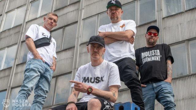 Molesta Ewenement nie wystąpi na Fest Festival. Powód: segregacja sanitarna