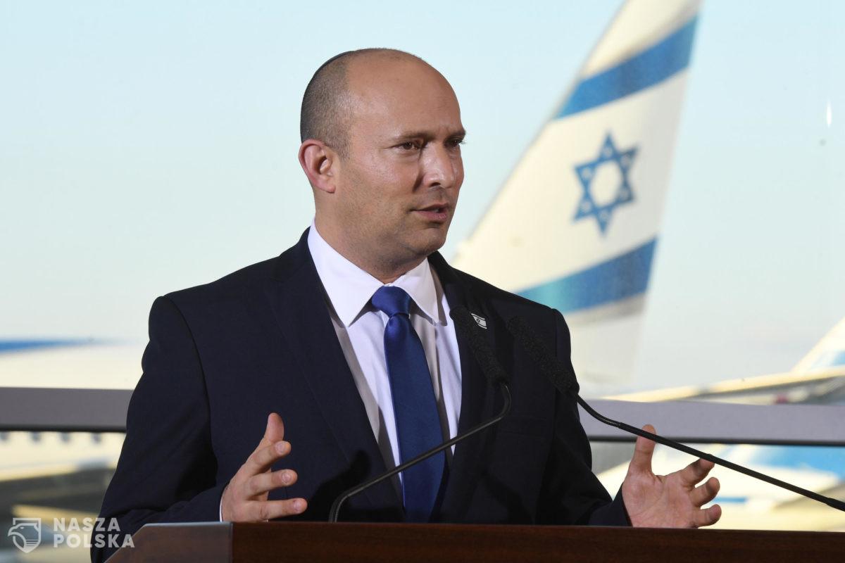 Izrael/ Premier: niezaszczepieni narażają pozostałą część populacji na życie w lockdownie