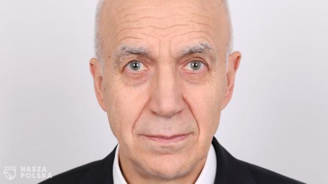 Senator Mężydło: liderem PO powinien być Rafał Trzaskowski