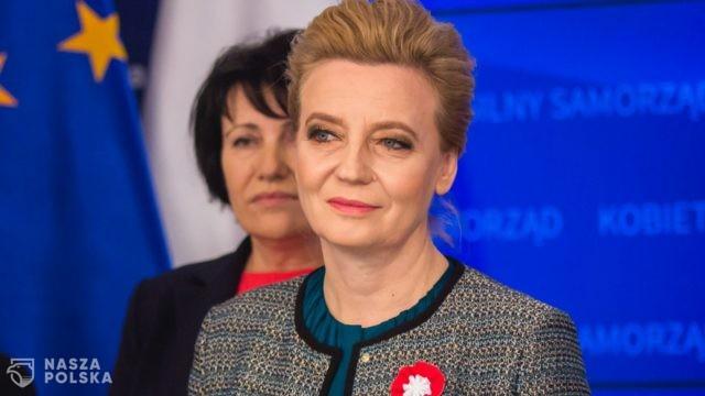 Wniosek o odwołanie prezydent Łodzi Hanny Zdanowskiej