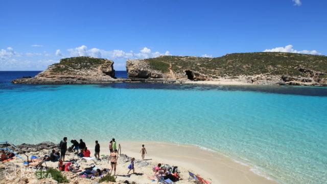 Malta/ Tylko dla zaszczepionych turystów