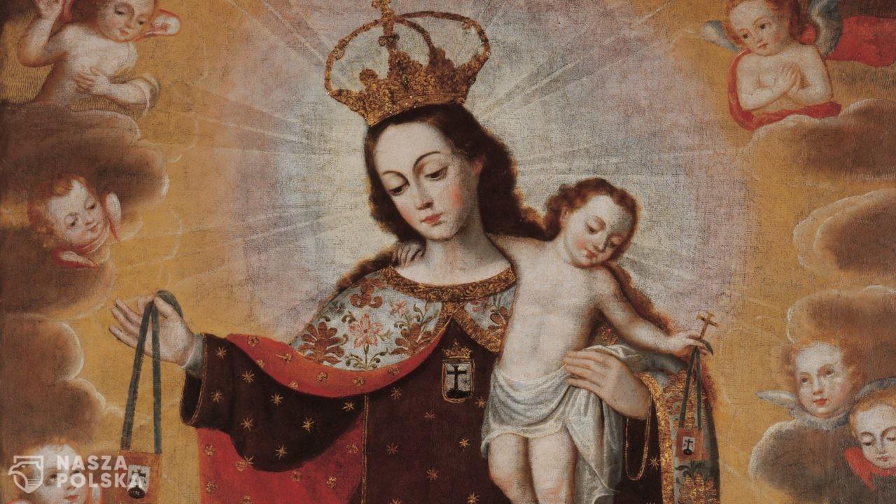 W Kościele 16 lipca wspomnienie Najświętszej Maryi Panny z Góry Karmel