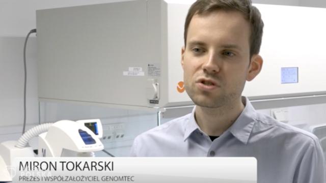 Polacy opracowali tanią, szybką i bardzo wygodną metodę testowania na SARS-CoV-2