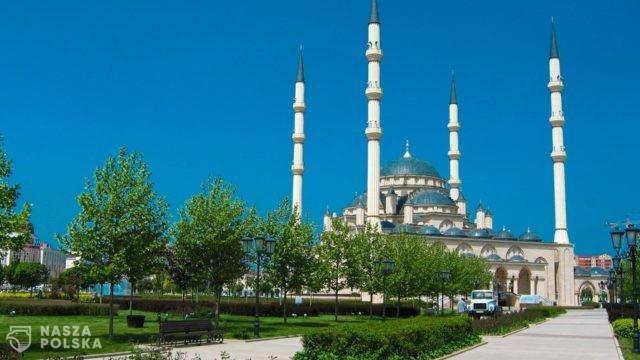 Czeczeńskie meczety wyłącznie dla zaszczepionych