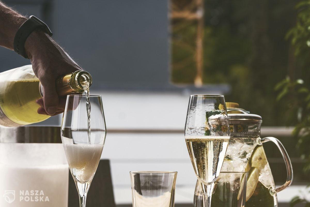 Konfederacja sprzeciwia się podwyżce akcyzy na alkohol