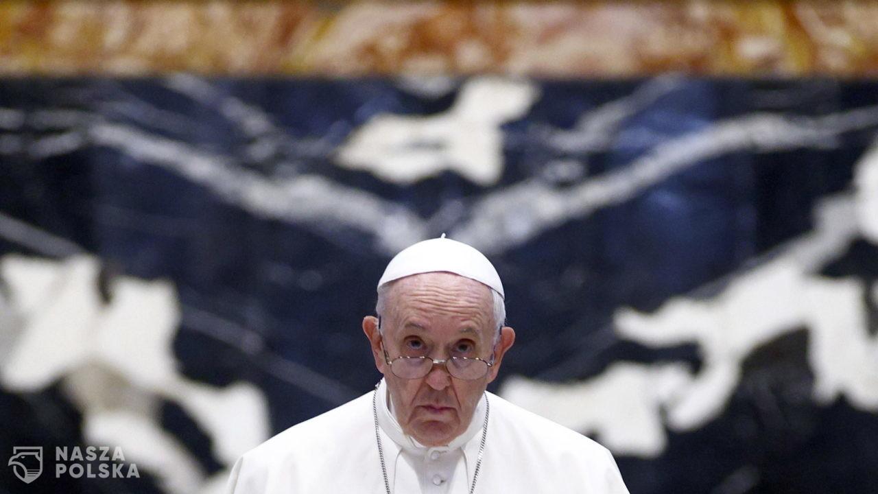 Papież zabrania odprawiania mszy przedsoborowych