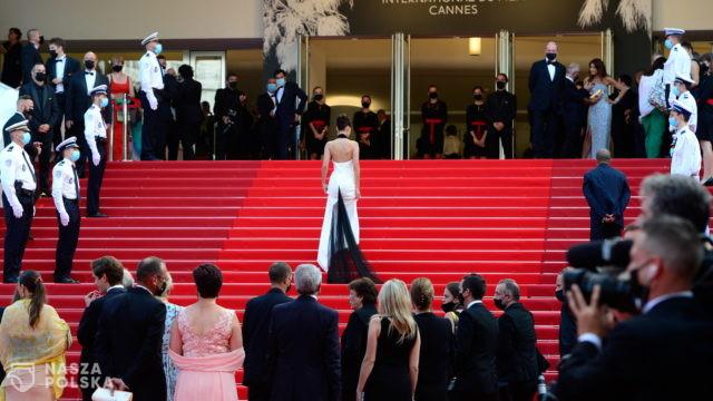 Rozpoczął się 74. festiwal filmowy w Cannes