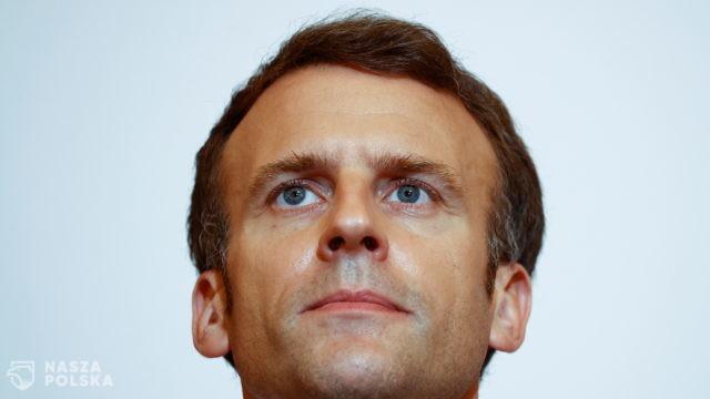 Francja/ Od środy obowiązek szczepień pracowników służby zdrowia, będą kary dla niezaszczepionych