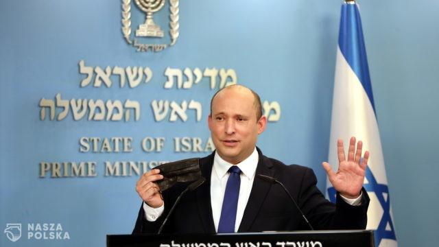 W Izraelu rosną obawy o wariant Delta Plus