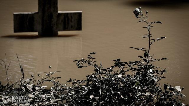 Niemcy/ Rośnie bilans ofiar powodzi, zginęło łącznie 156 osób