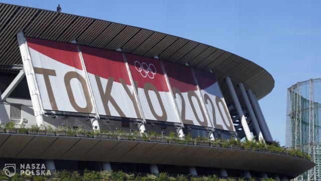 Tokio/ Igrzyska paraolimpijskie przy pustych trybunach