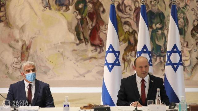 Izrael donosi o gwałtownym spadku skuteczności szczepionki na koronawirusa firmy Pfizer