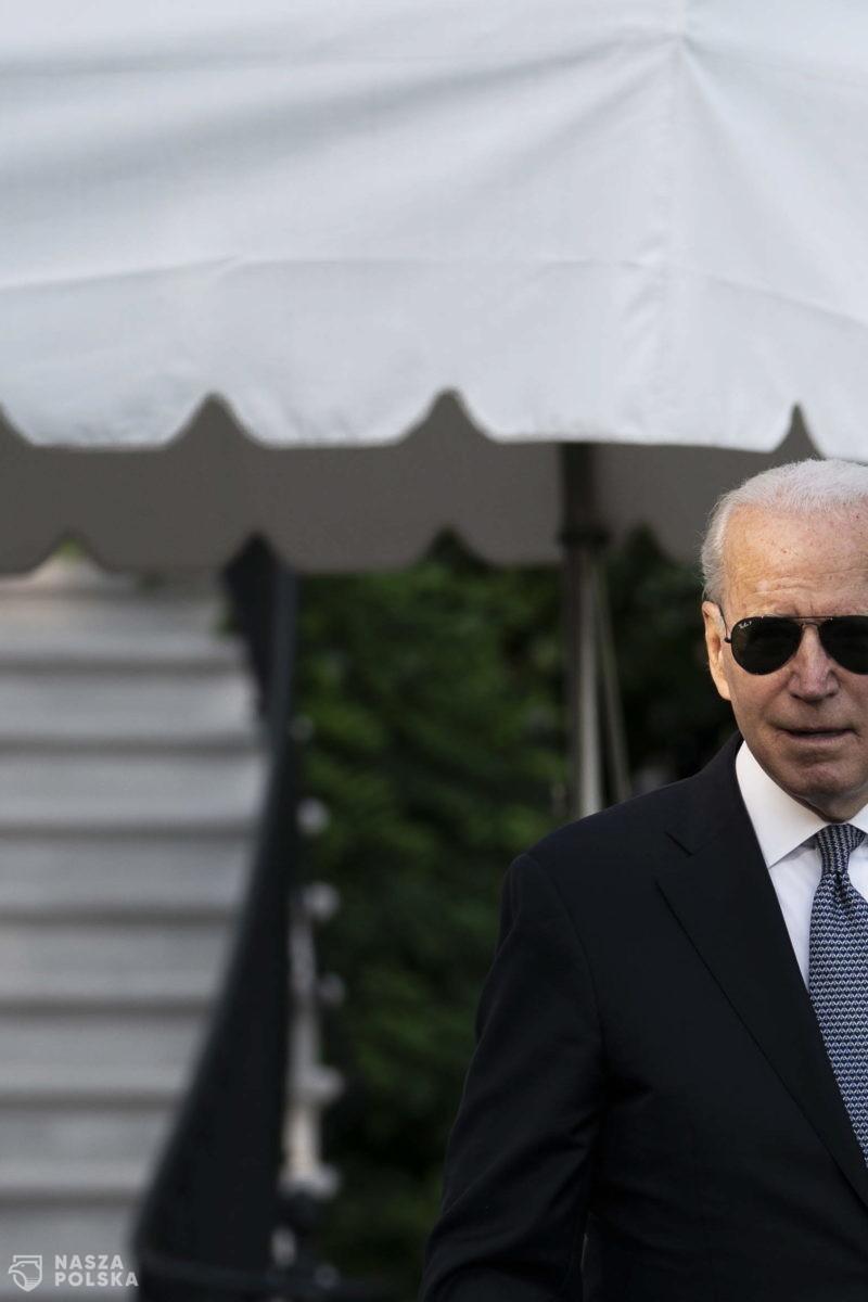 USA/ Biden ogłosił nowe sankcje przeciwko Kubie i zapowiedział kolejne