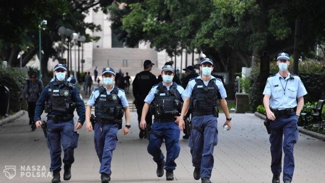 Australia/ Miliony mieszkańców Brisbane objętych lockdownem, bo wykryto siedem przypadków Delty
