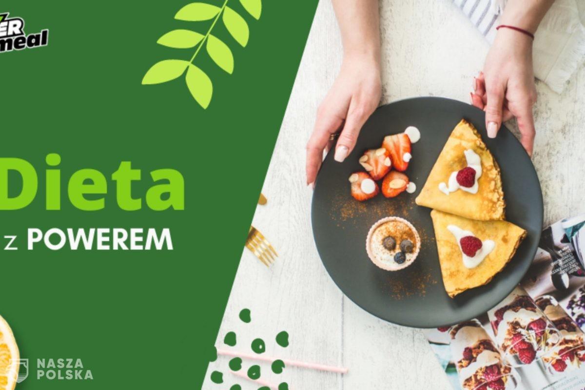 Cała Polska testuje catering dietetyczny Power Meal! Dołącz do nas i na start zaoszczędź 108 złotych!