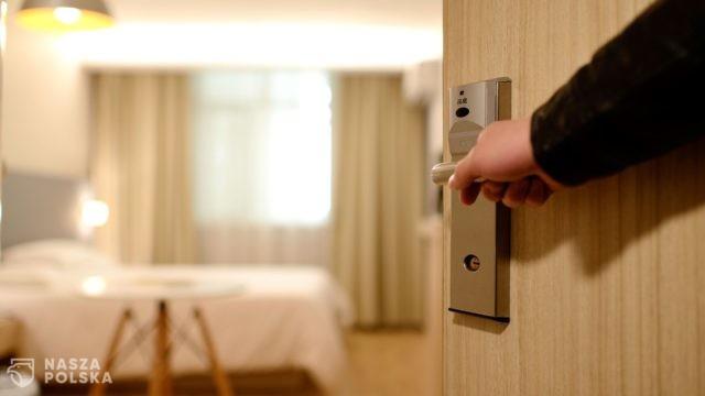 IGHP: apelujemy do rządu, by nie wprowadzał ograniczeń w hotelach jesienią