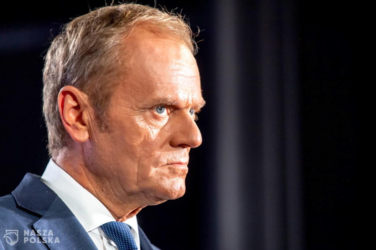 Sondaż/ Czy powrót Tuska do polskiej polityki okaże się sukcesem?