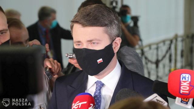 Müller: spodziewam się, że decyzje dot. rekonstrukcji rządu zapadną pod koniec tego miesiąca