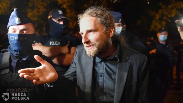 Gowin o ataku na posła Sośnierza: skandaliczny, zasługuje na jednoznaczne potępienie wszystkich sił parlamentarnych