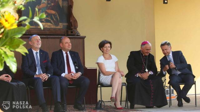 Maląg: Polski rząd nie zapomina o seniorach