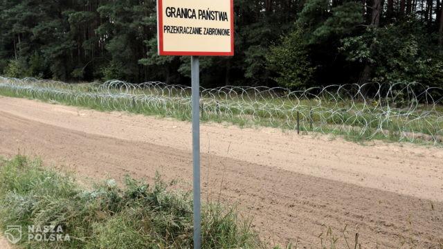 ETPC nakazał Polsce zapewnić migrantom na granicy żywność, ubrania, opiekę medyczną