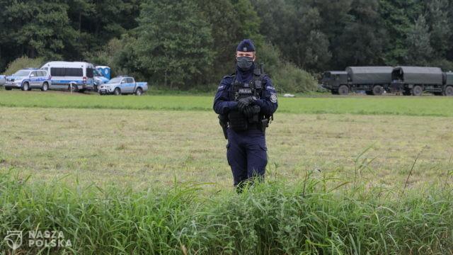 NATO: wykorzystywanie migrantów jako taktyki hybrydowej jest niedopuszczalne