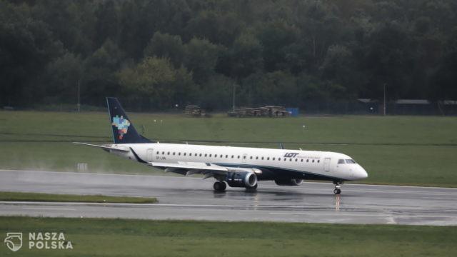 Ostatni samolot z ewakuowanymi z Afganistanu wylądował w Warszawie