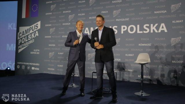 Tusk: cokolwiek Rada Medyczna przy premierze zaleci w sprawie szczepionek, opozycja powinna to poprzeć