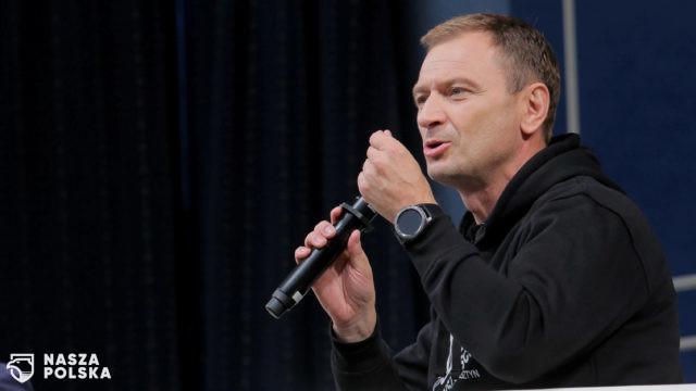 Sienkiewicz: niedopuszczalna wypowiedź Sławomira Nitrasa