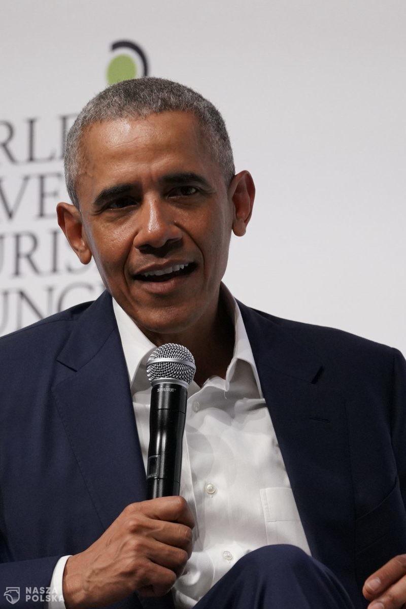 USA/ Barack Obama planuje wielką imprezę urodzinową