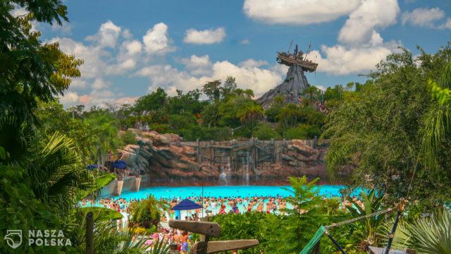 USA/ Disneyword Floryda: Wszyscy niezaszczepieni do zwolnienia