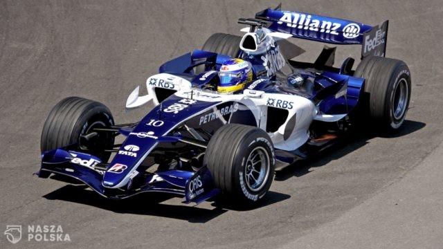 Formuła 1/ Rosberg: odrzuciłem ofertę wartą 100 mln dolarów