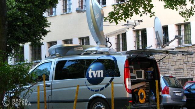 Wiceszef MSZ: koncesja dla TVN24 jest przedłużona, ale stan prawny musi zostać doprecyzowany