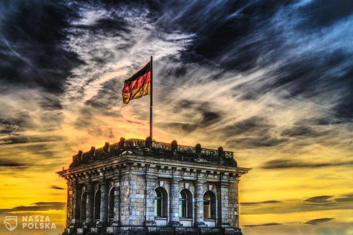 Niemcy znów mają problem z antysemityzmem