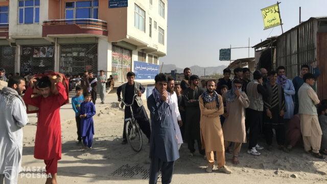 Jabłoński: podejmujemy działania, by pomóc obywatelom polskim i ich współpracownikom w Kabulu