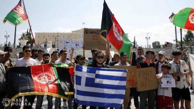 Grecja/ 40-kilometrowy mur na granicy z Turcją z obawy przed uchodźcami z Afganistanu