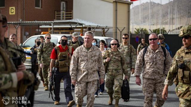 Czy Amerykanie wyszli za wcześnie z Afganistanu? Czy Biden popełnił błąd?