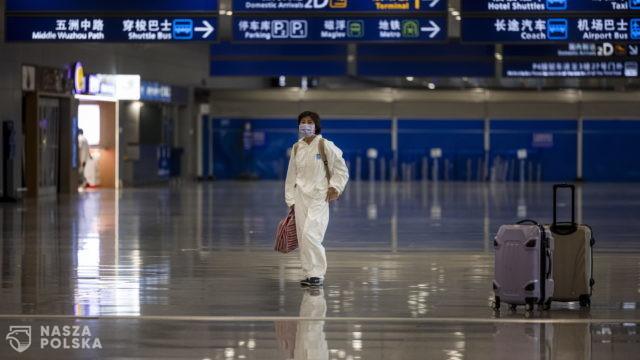 Chiny/ Po raz pierwszy od miesiąca bez nowych lokalnych zakażeń koronawirusem